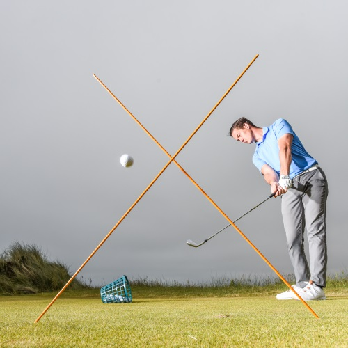 Gareth Johnston golf lessons